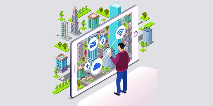 BRAIN-IoT for Smart Cities
