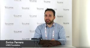Enrico Ferrera ECE interview is online!