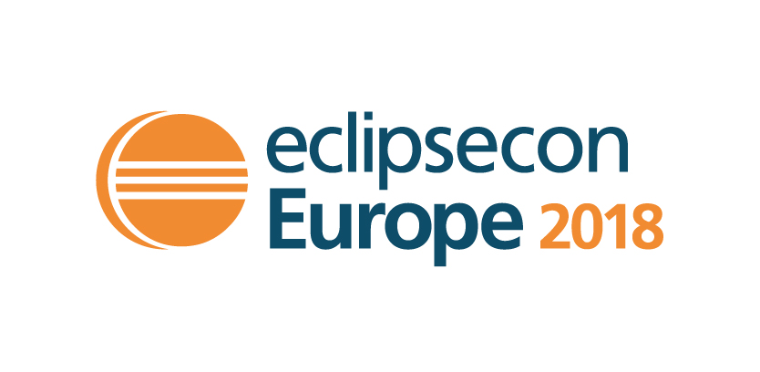 BRAIN-IoT at EclipseCon Europe 2018